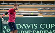 20130403 Davis Cup @ Zielona Gora