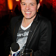 NLD/Hilversum/20120223 - Voorjaarspresentatie RTL5 2012, Filemon Wesselink