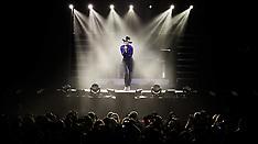 Alicia Keys concert, Birmingham