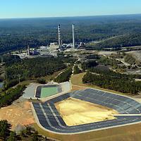 Alabama Coal Fired Plants
