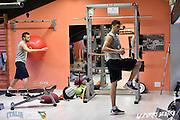 DESCRIZIONE: Folgaria Ritiro Nazionale Italiana Maschile Senior - Allenamento <br /> GIOCATORE: Simone Fontecchio<br /> CATEGORIA: Nazionale Maschile Senior<br /> GARA: Folgaria Ritiro Nazionale Italiana Maschile Senior - Allenamento <br /> DATA: 13/06/2016<br /> AUTORE: Agenzia Ciamillo-Castoria