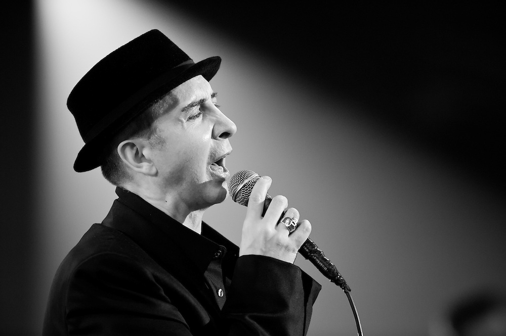 Jools Holland & his Rhythm & Blues Orchestra - Marc Almond
