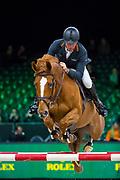 Jeroen Dubbeldam - Roelofsen Horse Trucks Gioia vh Neerenbosch<br /> The Dutch Masters - Indoor Brabant 2019<br /> © DigiShots