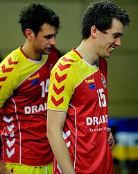 17-02-2013 VOLLEYBAL: CUP FINAL FIRMX ORION - DRAISMA DYNAMO: ZWOLLE<br /> Orion van de beker door Dynamo met 3-0 te verslaan / Sjoerd Hoogendoorn<br /> &copy;2013-WWW.FOTOHOOGENDOORN.NL