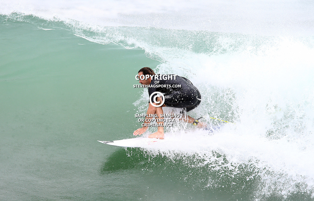 Jordy Smith Surfing North Beach Durban KZN,South Africa. 21st February  2017 (Photo by Steve Haag)<br /> <br /> images for social media must have consent from Steve Haag