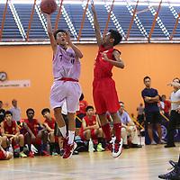 2013 C Div Bball –Jurong vs Dunman