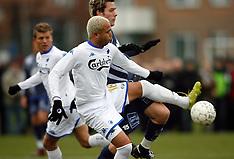 20080222 FC København - Viking fodbold testmatch