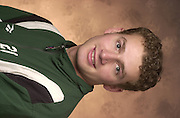 2001 Track & Field Head shots