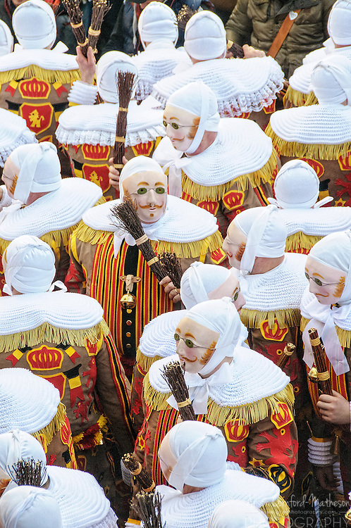 The Carnival of Binche, in Wallonia's Hainaut province, in Belgium, is a Mardi Gras festival so steeped in tradition and culture it's been recognised by UNESCO. For more information visit: http://cheeseweb.eu/2015/01/carnival-binche-unesco-designated-festival-belgium/