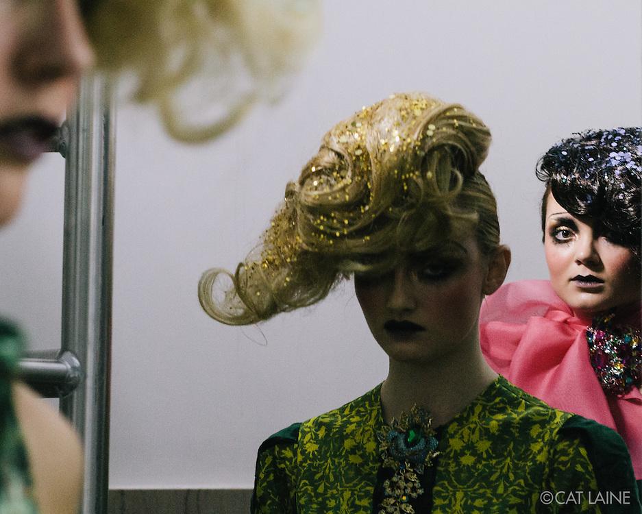 2015 © Cat Laine.