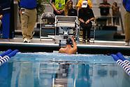 Event 23 - Men's 100 Backstroke