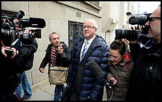 NOV 18 2013 EX MP Denis MacShane pleads guilty