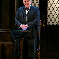 40 Years On by Alan Bennett;<br /> Directed by Daniel Evans;<br /> Richard Wilson (as Headmaster);<br /> Chichester Festival Theatre;<br /> 25 April 2017<br /> © Pete Jones<br />pete@pjproductions.co.uk