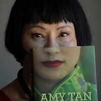 TAN, Amy
