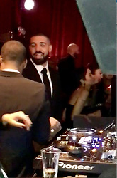 EXCLUSIVE: ** NO WEB UNTIL 4PM PST 8TH JANUARY 2018** Drake and Zoe Kravitz were getting close last night at the Netflix Golden Globes after party when he was seen with his arm around her. She was also dancing the night away while he DJ'd. The two have been Rumored to date in the past, and this public display of affection appears to be the confirmation. 07 Jan 2018 Pictured: Drake, Zoe Kravitz. Photo credit: BLAK-OPS / MEGA TheMegaAgency.com +1 888 505 6342