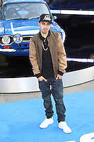 Adam Deacon, The Fast And The Furious 6 - World Film Premiere, Empire Cinema Leicester Square, London UK, 08 May 2013, (Photo by Richard Goldschmidt)