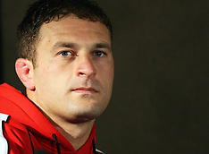 Invercargill-Rugby, RWC, Georgia captains run press conference