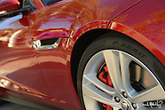 Jaguar Club of Southern Arizona - Concours 2013