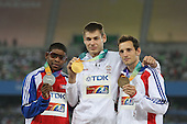 20110830 World Championships Athletics, Daegu