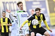 Lierse SK v OH Leuven - 05 Nov 2017