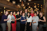Apogee Holiday Party 2013
