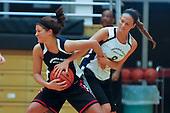 1A Junior Basketball