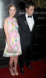 Todd Meister and Nicky Hilton attends the New Yorker's For Children's 10th Anniversary A Fool's Fete Spring Dance at Mandarin Oriental Hotel New York, USA, April 9, 2013. Photo by Imago / i-Images...UK ONLY.