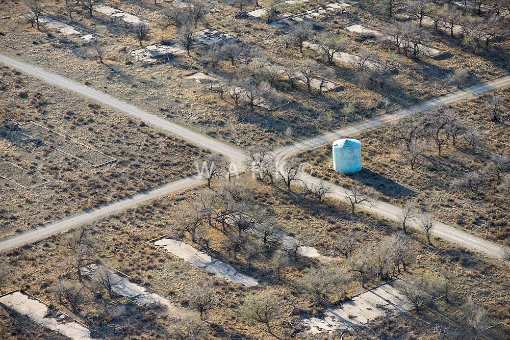 Granada Colorado WW2 Japanese Internment Camp. April 2013  84831