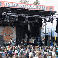 Treefort 2018, photo Patrick Sweeney