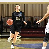 Women's Basketball: Bowdoin College Polar Bears vs. Thomas More University Saints
