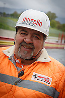 Porsche Sports Cup Suisse | Mugello 2012 | 12. - 14. April  2012 © Dirk Michael Deckbar | mail@deckbar.de | +49 172 310 89 73