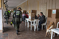Bogota, Cundinamarca, Colombia - 02.10.2016        <br />
