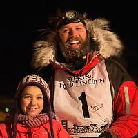 2013 Yukon Quest - Fans