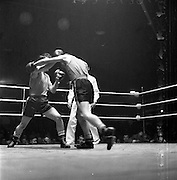 15/03/1963<br /> 03/15/1963<br /> 15 March 1963<br /> National Senior Boxing Championships at the National Stadium, Dublin.