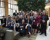 2014 Arts Institute Award Ceremony