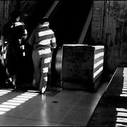 MISCELÁNEAS<br /> Photography by Aaron Sosa<br /> Estacion del Metro Cano Amarillo<br /> Caracas - Venezuela 2009<br /> (Copyright © Aaron Sosa)
