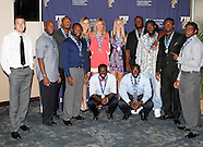 FIU Athletics Graduation Luncheon 2012