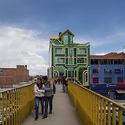 Arquitectura andina.