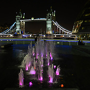 Un'immagine notturna fatta con la mia @Canon @Eos6d ai giochi di luci colorate nella fontana illuminata davanti al @TowerBridge, uno dei simboli più famosi di Londra.⁠<br /> ⁠<br /> An evening shot taken with my @Canon @ Eos6d at the colourful water features of the illuminated fountain in front of the @TowerBridge, one of the most famous symbols of London.⁠<br /> <br /> #6d, #photooftheday #picoftheday #bestoftheday #instadaily #instagood #follow #followme #nofilter #everydayuk #canon #buenavistaphoto #photojournalism #flaviogilardoni <br /> <br /> #london #uk #greaterlondon #londoncity #centrallondon #cityoflondon #londontaxi #londonuk #visitlondon #TowerBridge<br /> <br /> #photo #photography #photooftheday #photos #photographer #photograph #photoofday #streetphoto #photonews #amazingphoto #blackandwhitephoto #dailyphoto #funnyphoto #goodphoto #myphoto #photoftheday #photogalleries #photojournalist #photolibrary #photoreportage #pressphoto #stockphoto #todaysphoto #urbanphoto