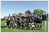 Hertfordshire RFU President's Trophy. Datchworth V Old Ashmoleans. 26-4-09. OMT