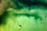 Aerial photoraphy