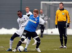 20090211 FC København - Lyngby fodbold test match