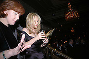 J.K. ROWLING, 17th Annual Book Awards, hosted by richard and Judy. grosvenor House. London. 29 March 2006. ONE TIME USE ONLY - DO NOT ARCHIVE  © Copyright Photograph by Dafydd Jones 66 Stockwell Park Rd. London SW9 0DA Tel 020 7733 0108 www.dafjones.com