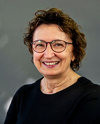 Pictured: Donatella Di Pietrantonio<br /><br />Donatella Di Pietrantonio lives in Penne where she practices as a pediatric dentist. From the age of nine she has been writing stories, fables, poems, and novels.My Mother Is a River is her first novel. It was first published in Italy in 2011, where it won the Tropea and the John Fante literary prizes, and was translated into German in 2013. Her second book,Bella Mia, was published in 2014 and won the Brancati Prize.<br /><br />Ger Harley | EEm 15 August 2019