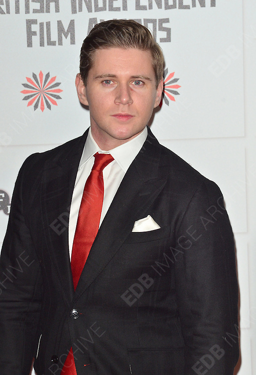 09.DECEMBER.2012. LONDON<br /> <br /> ALLEN LEECH ATTENDS THE BRITISH INDEPENDENT FILM AWARDS AT OLD BILLINGSGATE MARKET. <br /> <br /> BYLINE: JOE ALVAREZ/EDBIMAGEARCHIVE.CO.UK<br /> <br /> *THIS IMAGE IS STRICTLY FOR UK NEWSPAPERS AND MAGAZINES ONLY*<br /> *FOR WORLD WIDE SALES AND WEB USE PLEASE CONTACT EDBIMAGEARCHIVE - 0208 954 5968*