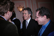 Griff Rhys Jones. The Oldie Of The Year Awards,  Simpsons in the Strand, London. 22 March 2005. ONE TIME USE ONLY - DO NOT ARCHIVE  © Copyright Photograph by Dafydd Jones 66 Stockwell Park Rd. London SW9 0DA Tel 020 7733 0108 www.dafjones.com