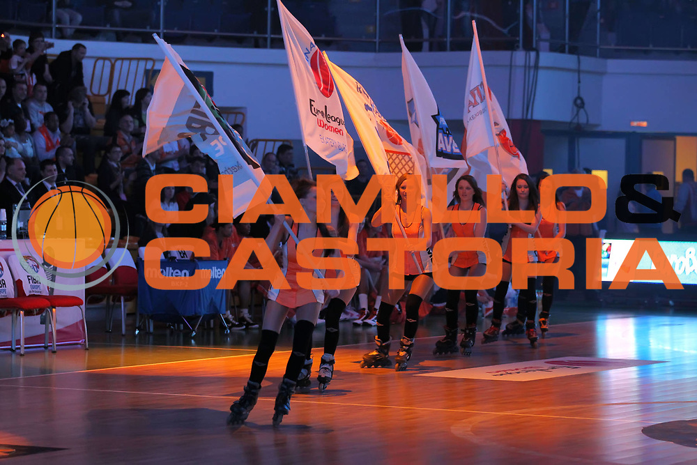 DESCRIZIONE : Ekaterinburg Fiba Euroleague Women 2010-2011 Open Ceremony<br /> GIOCATORE : <br /> SQUADRA : Fiba Europe<br /> EVENTO : Euroleague Women<br /> 2010-2011<br /> GARA : <br /> DATA : 08/04/2011<br /> CATEGORIA : <br /> SPORT : Pallacanestro <br /> AUTORE : Agenzia Ciamillo-Castoria/ElioCastoria<br /> Galleria : Fiba Europe Euroleague Women 2010-2011 Final Four<br /> Fotonotizia : Ekaterinburg Fiba Euroleague Women 2010-2011 Final Four Open Ceremony<br /> Predefinita :
