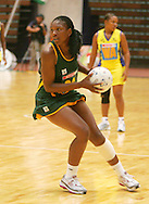 CAPE TOWN, SOUTH AFRICA - 25 October 2008, Mary Ngwenya during the 3rd Spar test match between South Africa and Barbados held at The Good Hope Centre in Cape Town, South Africa..Photo by: sportzpics.net