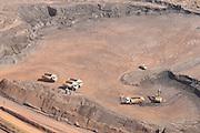 Belo Horizonte_MG, Brasil.<br /> <br /> Mineracao em Belo Horizonte, Minas Gerais.<br /> <br /> Mining in Belo Horizonte, Minas Gerais.<br /> <br /> Foto: RODRIGO LIMA / NITRO