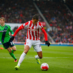 Stoke  v Southampton | Premier League | 12 March 2016